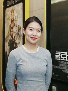 与CJ CGV一起实现更远大的梦想!微笑天使出身的池胜妍主管专访