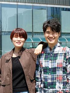 CJ E&M制作人们的真正的制作人故事!tvN郑武元制作人&申灿炀制作人专访