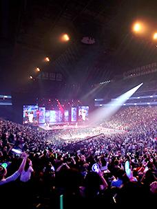 KCON 2016 NY,超豪华K POP演艺军团出击