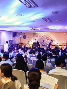 "[TuneUp音乐教室]""首尔Dasom学校第一学期教室音乐会"",尽情展示自己的时间!"