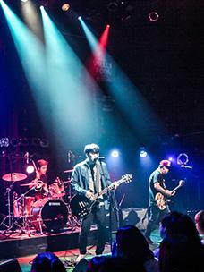 在6月Live Club Day抢先体验的山谷摇滚!山谷摇滚预演夜X CJ文化财团