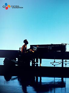 韩承锡&郑在日7月在世界顶级爵士音乐节表演板索里