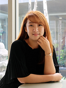 Reaching for one's dreams by doing special sharing activities! An interview with Choi Ka-Hee, a university student mentor at CJ Donors Camp's Dream Building Creativity School