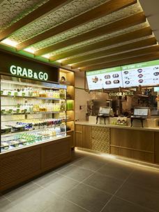 Bibigo,在首尔广场开设国际测试门店