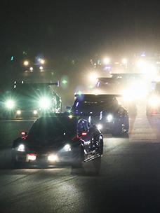 ECSTA车队郑义哲选手夺得夜间赛车比赛SK ZIC 6000级别冠军