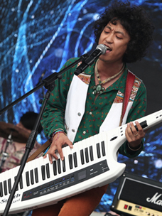 2016 Jisan Valley Rock Music & Arts Festival