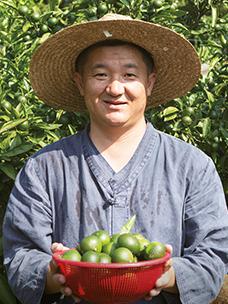 Ulleungdo Red Potatoes, Boeun Soebbul Eggplants, Jeju Green Tangerines CJ Foodville Shows Delicacies Made with Seasonal Food through Season's Table