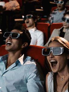 CulturePlex CGV,依靠4DX & Screen X加快进军全球的步伐!
