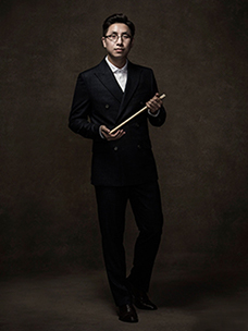 用鼓与世界沟通的CJ大众音乐奖学金获得者Jud Kim专访