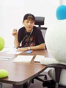 让大家知道什么是动画片PD!《神秘公寓》,《Papa Dog》的CJ E&M动画片事业本部金钟民PD采访