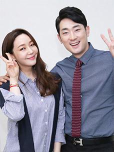 "CJ O Shopping赵润珠&金景振的真实""电视购物主持人""故事"