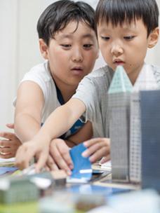 为您介绍共同创造文化的学校,CJ DonorsCamp创意学校!