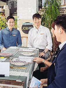 新员工CJ集团,7日起开始上半年大学毕业新员工公开招聘
