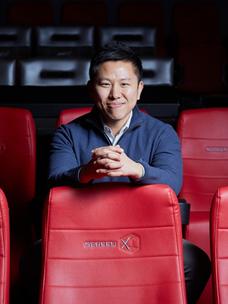 """""""ScreenX""""是电影产业的全新革新及发展动力!"""