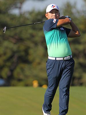 史上最佳战绩,CJ大韩通运签约高尔夫选手…势如破竹,节节攀升