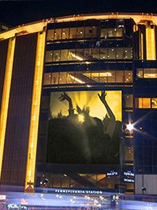 "CJ ENM""KCON""进军世界性地标美国纽约麦迪逊广场花园!"