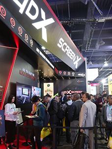 CJ 4DPLEX CES 2020盛大闭幕…超前的本土放映技术得到全世界认可