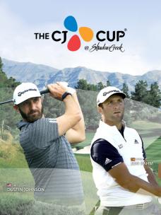THE CJ CUP @ Shadow Creek主要选手公布,PGA美巡赛巨星总动员!