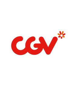 CGV星聚汇影城