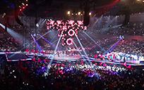 成为亚洲音乐盛典的<br>2017 MAMA