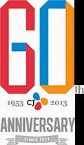 CJ集团创建60周年,也是白雪的60周年。
