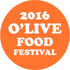 olivefoodfestibal