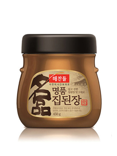 CJ Cheil Jedang's research on Doenjang's efficacy in strengthening the immune system has been internationally been acknowledged