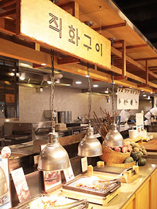 A variety of delicacies around Seoul Station! A tasty journey with CJ, from Season''s Table to The Place
