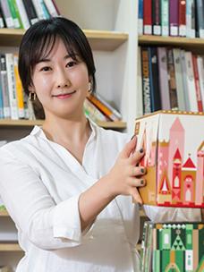主管多乐之日包装设计的Son Jae-suk