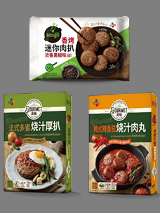 "CJ第一制糖,用""必品阁""、""Gourmet"" 引领中国家庭取代餐(HMR)浪潮"