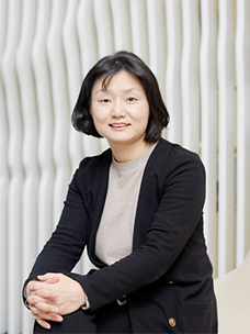Chief researcher Hyo-young Jeong on the Hetbahn Cupbahn Team of CJ CheilJedang Food Development Center.