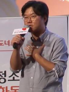 청소년 문화동아리 마스터멘토 나영석 PD 특강