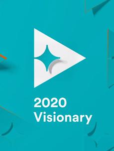 [2020 Visionary] 宣言视频