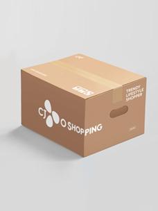 CJ O Shopping