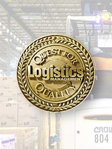 Screenshot of the website of CJ Logistics' consolidated U.S. subsidiary
